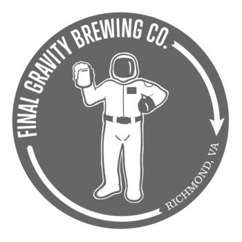 Final Gravity Brewing Co logo