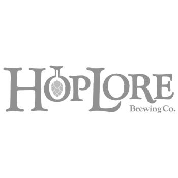 Hoplore Brewing Co logo