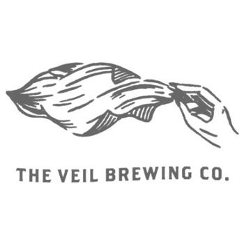The Veil Brewing Co. logo